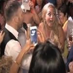 Gary Barlow Wedding Liverpool