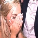 Gary Barlow Wedding video