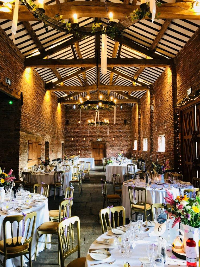 Meols Hall Wedding Video
